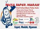 Jelita Reload Pulsa Murah Kalimantan timur 2017