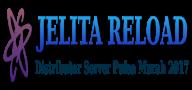 Jelita Reload Pulsa Murah Bekasi 2017