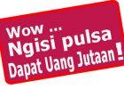 Jelita Reload Pulsa Murah Riau 2017